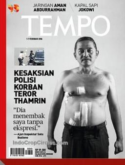 polisi korban selamat terror sarinah thamrin