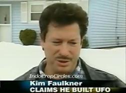 UFO dan Alien di Presque Isle State Park 1966 witness