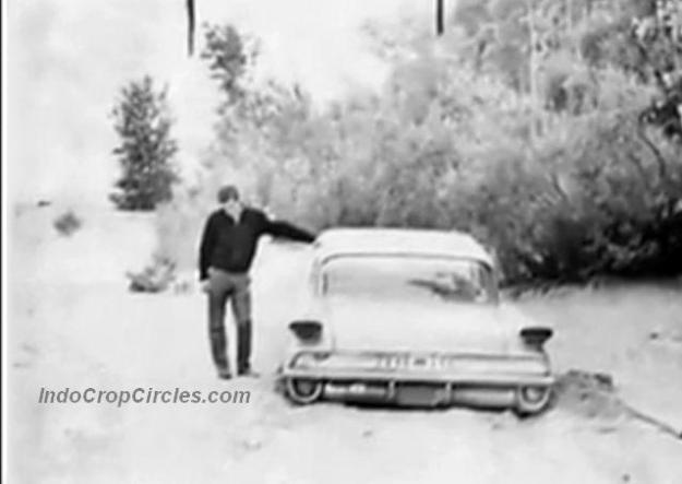 UFO dan Alien di Presque Isle State Park Tahun 1966 03