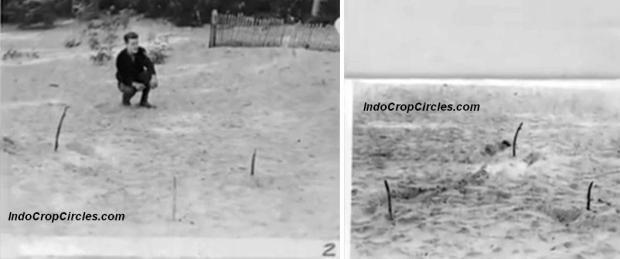 UFO dan Alien di Presque Isle State Park Tahun 1966 06