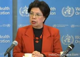 zika International Emergency Dr. Margareth Chan