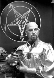 Anton LaVey Satanists
