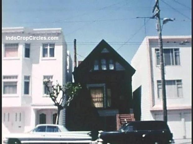 gereja setan church of satan california