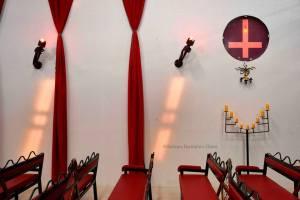 gereja setan di kolombia 10