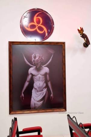 gereja setan di kolombia 21