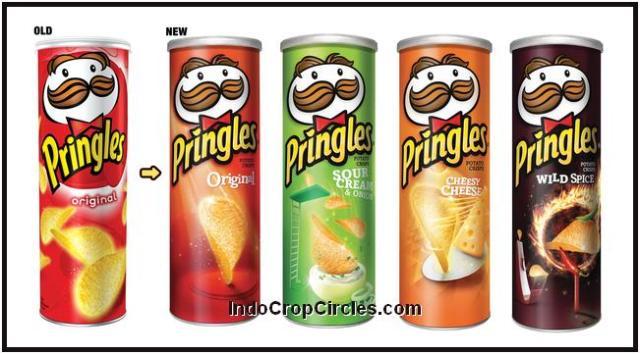 Keripik Kentang Pringles header