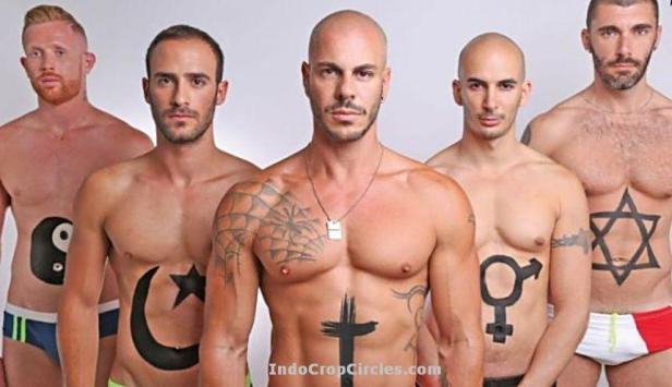 LGBT masuki agama dan kepercayaan