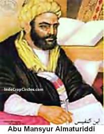 Abu Mansyur Almaturiddi