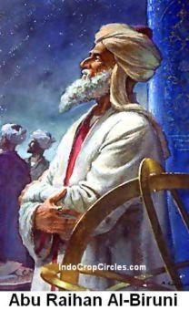 Abu Raihan Al-Biruni
