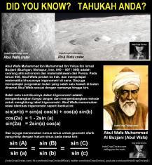 Abul Wafa crater