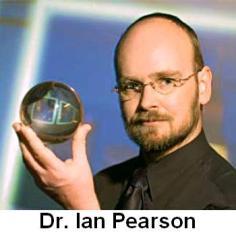 Dr. Ian Pearson