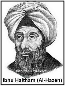 Ibnu Haitham - Alhazen