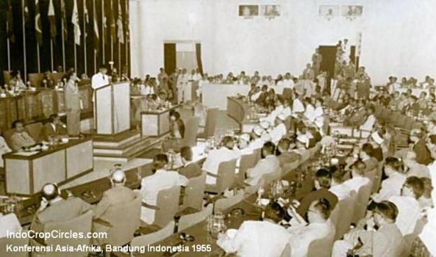 KAA bandung 1955