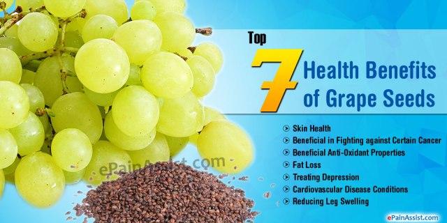 khasiat buah anggur 7-health-enefits-grapes