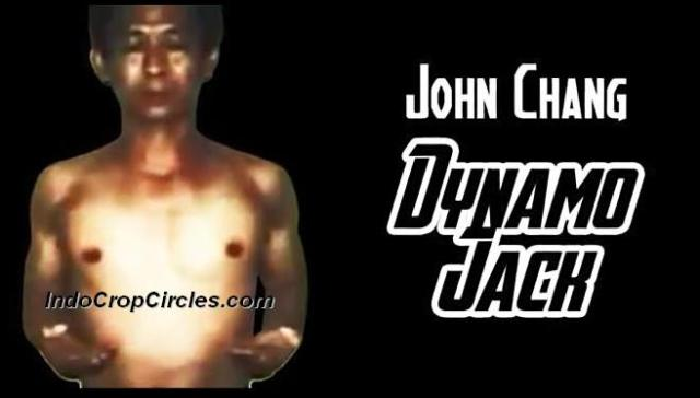 1 manusia super John Chang