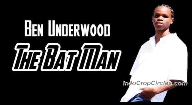 2 manusia super ben underwood