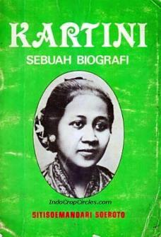 Buku Kartini Sebuah Biografi