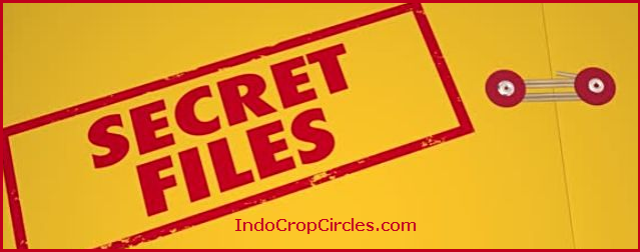 confidential top secret disclassified header2