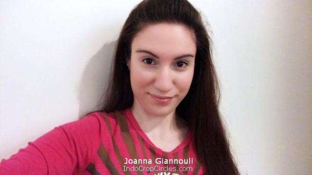 Joanna Giannouli wanita tak miliki rahim dan vagina 01