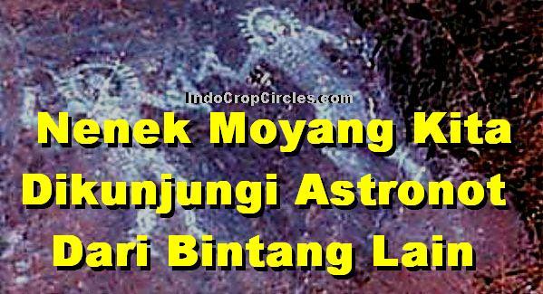 Nenek Moyang Kita Dikunjungi Astronot Dari Bintang Lain small banner