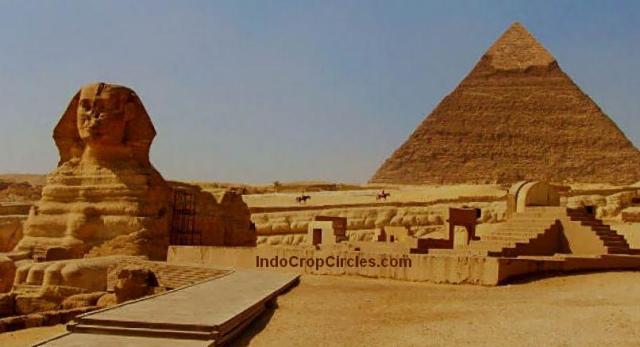 patung-sphinx-dan-piramida-giza-di-mesir