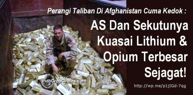 AS Kuasai Lithium dan Opium Terbesar Sejagat banner