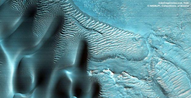 Mars surface permukaan mars 04