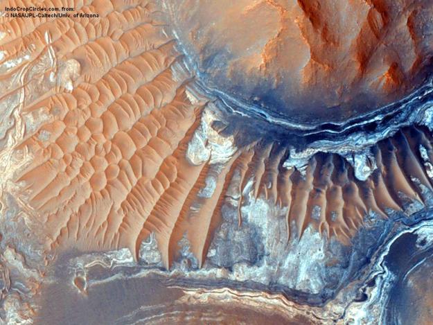 Mars surface permukaan mars 06