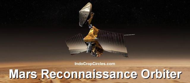 mars_recon_orbiter Mars Reconnaissance Orbiter header