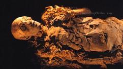 Mumi Ratu Hatshepsut