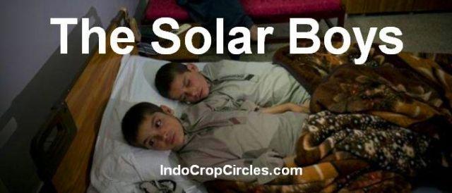 the solar boys header