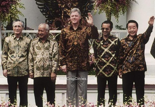 Orang Indonesia cenderung lebih kecil dari ras manusia lainnya seperti orang dari kebanyakan ras lain, termasuk ras Kaukasia yang tinggi.