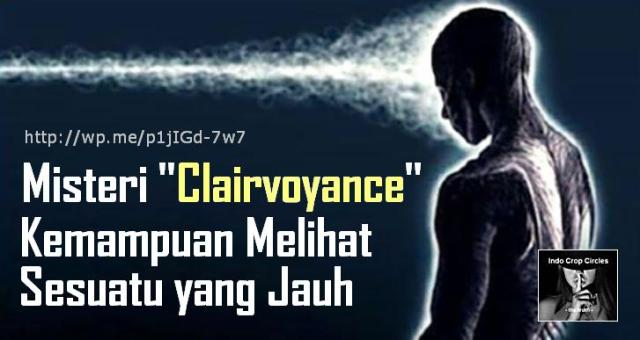 Clairvoyance Telepathy intuition header