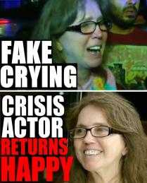 crisis actor orlando