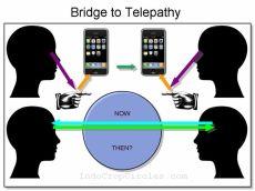 intuisi telepati zaman dulu masa silam kono
