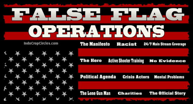 op bendera palsu false flag operation header