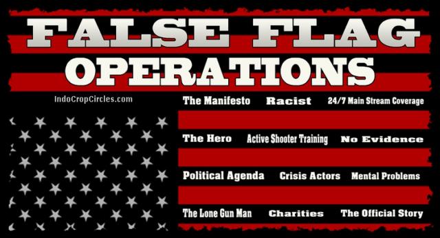 op bendera palsu false flag operation header