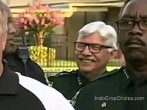 orlando smiling cop - Top Orlando Cop Treats Shooting as a Joke