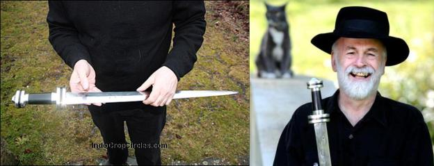 pedang-sir-terry-pratchett sword