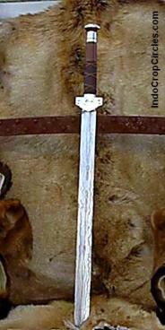 Pedang Sokka