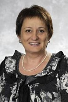 Prof. Regina Ganter