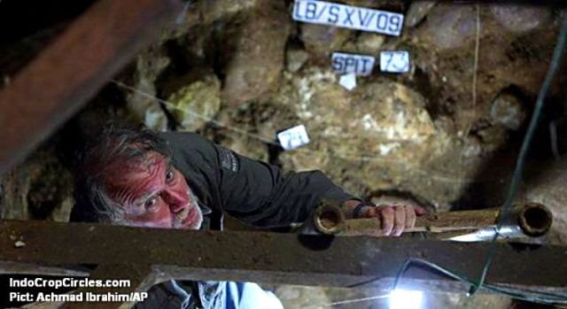 Temuan Hominid Baru di Situs Mata Menge Telusuri Evolusi Homo floresiensis 6