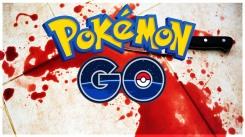 Pokemon GO dapat merenggut nyawa pemainnya akibat kriminalitas.