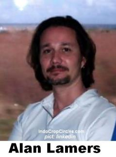 Alan Lamers Sulawesi Indonesia
