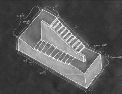 The Escherian Stairwell Diagram.