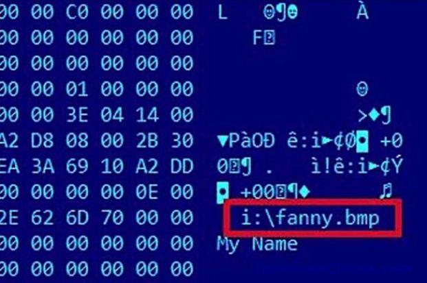 """Spyware NSA yang terdeteksi sebagai """"Fanny"""" ditemukan tertanam jauh dalam hard disk drive dan firmware solid-state drive."""