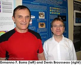 ermanno-f-borra-left-and-denis-brousseau-right