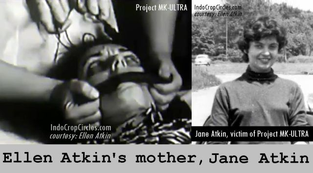 "CLASSIFIED] Proyek Mind Control CIA ""Project MK-Ultra"